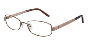 Silver Dollar Lana Eyeglasses