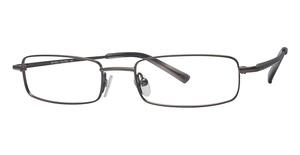 Silver Dollar Bayview Eyeglasses