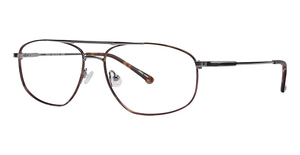 Revolution Eyewear REV331 Gun Amber