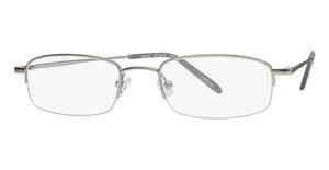 Revolution Eyewear REV453 Matte Silver