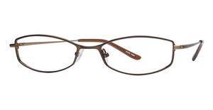Revolution Eyewear REV628 Gold Caramel