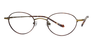 Revolution Eyewear REV353 Bronze/Amber
