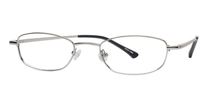 Revolution Eyewear REV301 Shiny Silver