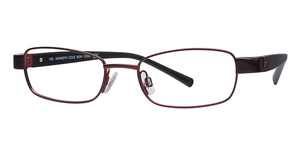 Kenneth Cole New York KC109 Bordeaux