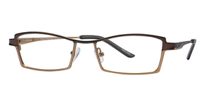 Aspex T9709 St Brown/Copper