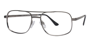 ClearVision Nathan Gunmetal