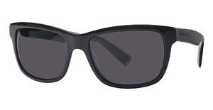 Michael Kors MKS633M Venice Solid Black