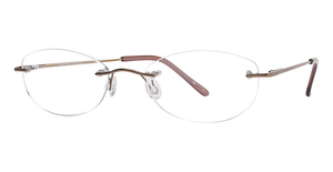 Silver Dollar BT2164 Eyeglasses