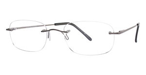 Silver Dollar BT2162 Eyeglasses