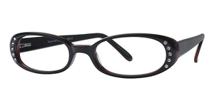 Royce International Eyewear TOC-5 Black