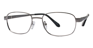 Royce International Eyewear N-37 Silver
