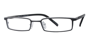 Royce International Eyewear Excel Black&White