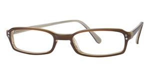 Royce International Eyewear TOC-2 Brown