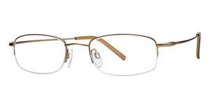 Stetson Stetson Zylo-Flex 708 Eyeglasses