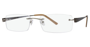 Capri Optics VP 119 Brown
