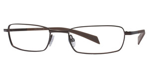 A&A Optical I-8 Brown