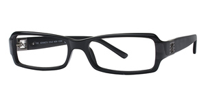 Kenneth Cole New York KC100 Black Pearle