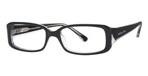 Michael Kors MK615 Black/Crystal 003