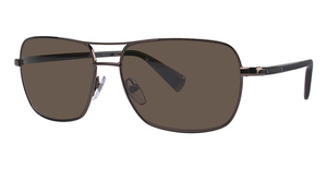 Michael Kors MKS447M Sardinia Dark Brown
