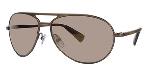Michael Kors MKS446 Barcelona Brushed Bronze