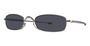 Marchon FSNSG21 Fld SunSqPad Silver/Grey
