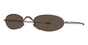 Marchon FSNBB20 Fld Sn OvPad Bronze/Brown