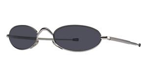 Marchon FSNSG20 Fld Sun OvNP Silver/Grey