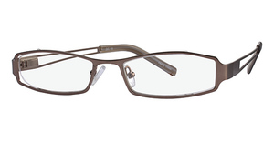 Capri Optics DC 66 Brown