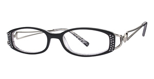 Capri Optics DC 64 Black