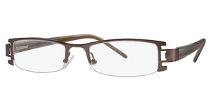 Capri Optics DC 68 Brown