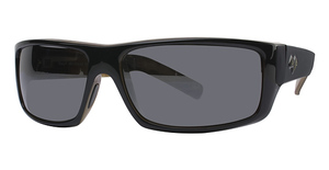 Maui Jim Kaimana 204 Gloss Black