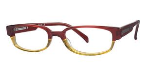 Guess GU 1259 Eyeglasses