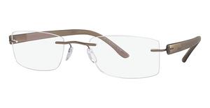 Silhouette 7607 Mocha Mist-Demo Size