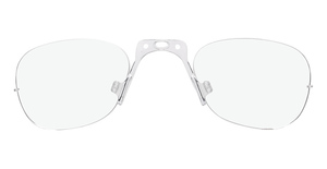Adidas Optical Insert, Rimless Sunglasses