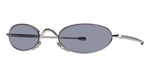 Marchon FUNSG20 SunReadOvPad Silver/Grey