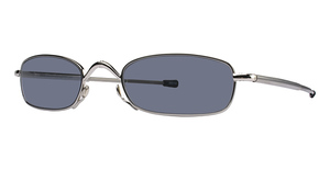 Marchon FUNSG21 SunReadSqPad Silver/Grey