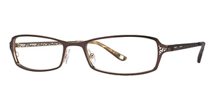 Silver Dollar cafe 356 Eyeglasses
