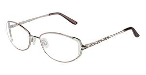 Silver Dollar Ava Eyeglasses