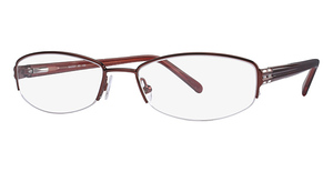 Silver Dollar Maddy Eyeglasses