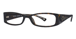 Silver Dollar cafe 359 Eyeglasses