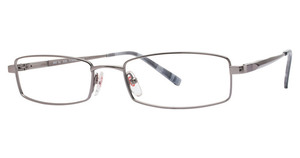 A&A Optical Bill Gunmetal