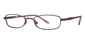 Silver Dollar KC1607 Eyeglasses