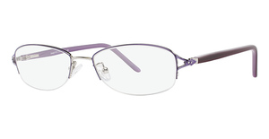 L'Amy L'ACCENT 419 PLATINUM LIGHT PURPLE