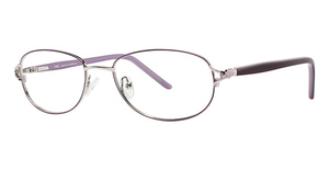 L'Amy L'ACCENT 420 PLATINUM LIGHT PURPLE