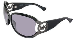 Michael Kors M6700S MK Charm 12 Black