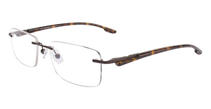 Nautica N3003/3 Satin Brown