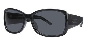 Michael Kors M2704S Bonaire Black / Crystal