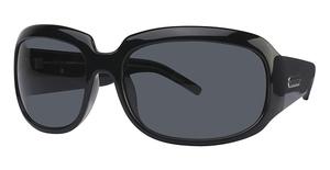 Michael Kors M2703S Tortola Black / Crystal