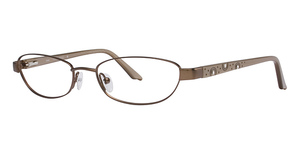 L'Amy L'Accent 308 Brown/Brown