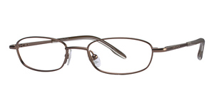 Nautica N9011 Satin Chocolate